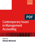 [Alnoor Bhimani] Contemporary Issues in Management(BookFi)