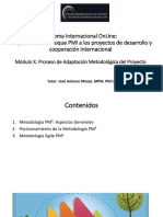 AEPMI Mod X Presentacion
