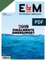 Revista – e&m – 2019.01 — Elmano Madail