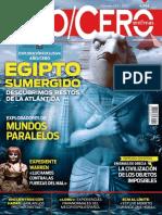 Año Cero España - Agosto 2019