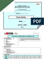 2019 Esquema Plan Anual Rode