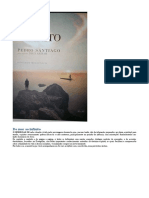 Do Mar Ao Infinito (Psicografia Pedro Santiago - Espirito Dizzi Akibah)