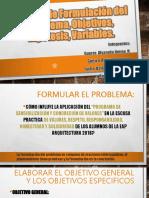 Matriz Operac_Trabajo de Formulación del Problema, Objetivos [Autoguardado].pptx