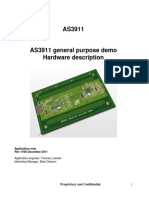 READER-AS3911 an General Purpose Demo_1V0