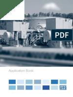 WEG Application Book 261 Brochure English