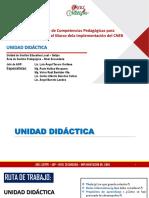 Ppt 6 Unidad Didactica Ugel Satipo