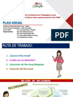Ppt 5 Plan Anual 2019