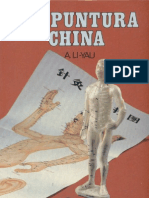 A[1]. Li-Yau - Acupuntura China