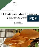 O estresse das plantas - Teoria e Prática