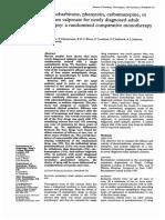 1. PHT - Valproat - Carbamazepine - Phenobarbital Untuk Epilepsy