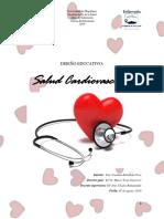 Salud Cardiovascular_Diseño Educativo