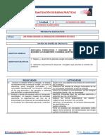 Formato Módulo II - Unidad 3 Reformulado