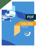 Plano Diretor 2016-2019 INPE