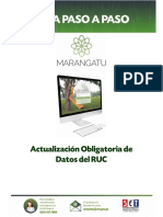 Guia Marangatu