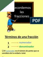 Power Fracciones