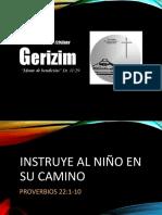 37_instruye Al Niño en Su Camino