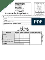 ExamenDiagnostico4to19-20MEEP