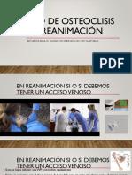 Osteoclisis Presentación