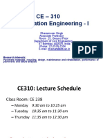 Lecture 1- Content and Photo Presentation