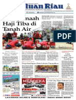 Haluan Riau 19 08 2019