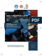Sea Creative Camp