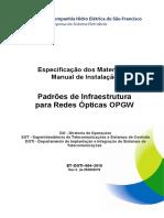 ET-DOTI-004-2018 - Padrões de Infraestrutura Óptica_rev 2_25062018