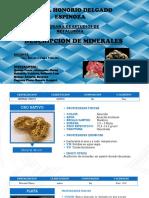 Descripción de minerales - copia.pptx