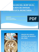 El Banco Central de Reserva.ppt