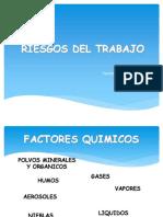 factore quimicos