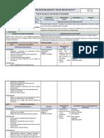 PLAN DE DESTREZAS- EE.SS - 8avo -  4to  parcial. GERMANY.docx