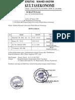 Gabung Surat Tugas, Permohonan Ahli Dan Materi New