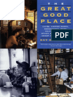 Ray Oldenburg - The Great Good Place_ Cafes, Coffee Shops, Bookstores, Bars, Hair Salons, and Other Hangouts at the Hea.pdf