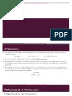 POTENCIACIÓN Y RADICACIÓN.pptx