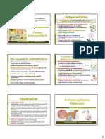 Antiparasitarios Farmacología