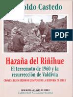 Hazaña Del Riñihue