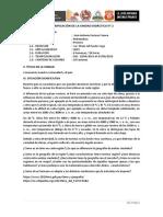 Matemática 1° - UA 2