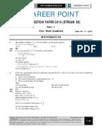 Paper KVPY XII Final Paper _06!11!2016