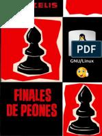 Finales de Peones - Notación Argebraica Hasta Capítulo 7