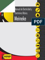 Curso de Electricidad y Electronica Meineke