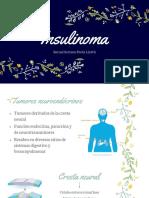 Insulin Oma