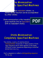 visitor state machine