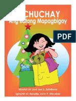 Si Chuchay Ang Batang Mapagbigay