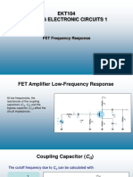 3.5 Chapter 3 - FET Frequency Response Wo QR