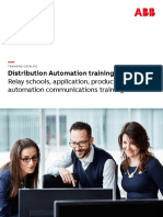 2019 Distirbution Automation Training US 1VAD3801-TA Rev Z