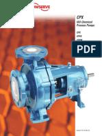 Flowserve CPX Brochure