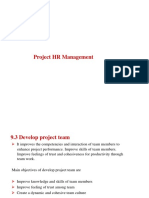 Project HR