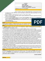 CRIMPRO Compiled Jurisdiction cases .doc