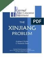 01 Xinjiang Problem