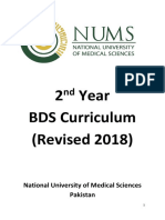 Curriculum 2nd Year BDS.pdf