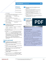 OPT B1 U02 Grammar Standard